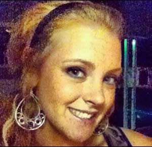 Courtesy Photo Brittany Despins, 22, was critically injured in a double-crash that also killed an EMT.