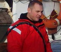 Coast Guard officer injured in Alaska rescue dies