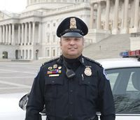 Officer of the Month — February 2011