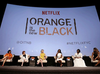 """Has """"Orange Is The New Black"""" changed perceptions of women in prison?"""