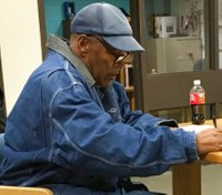O.J. Simpson out of prison after 9 years for armed robbery