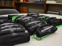 Ill. sheriff's deputies armed with life-saving overdose kits