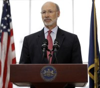 Pa. governor to close prisons, mental health facilities in budget crunch