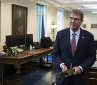 Pentagon chief says he opposed cutting Manning's prison term