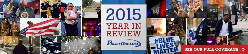 Top 5 police dance videos of 2015