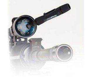 Use LensPen products to clean scopes and night vision goggles of tactical units, lenses on forensic photographers' cameras, even the lenses on dashboard and body cameras.