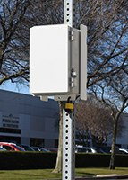 Stalker Radar's Traffic Data Collector Gathers Traffic