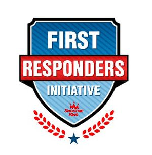 First Responders Initiative.