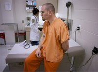 How does jail medicine differ from prison medicine?
