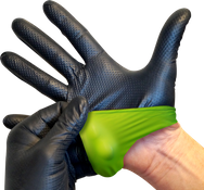 Request a free sample of ResQ-GRIP Barrier Tested Gloves!