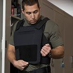4PV Concealable Vest