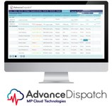 AdvanceDispatch - Dispatch is better with the Cloud