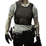 Add Ventilation to Any Body Armor - FREE SHIPPING in NA