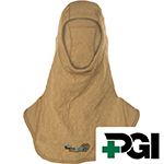 Cobra™ BarriAire™ Gold Particulate Hoods Complete Coverage by PGI