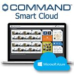 COMMAND Smart Cloud: Dynamic Local and Cloud Storage