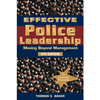 <em>Effective Police Leadership 4th Ed.</em> - Used for Promotion Tests