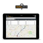 AVaiL Web: Video Interface with GPS Trail of Where Video was Recorded