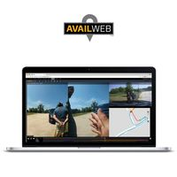 AVaiL Web: With Simultaneous Playback of Body Camera and In-Car Video