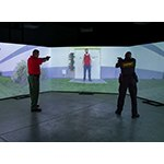 FATS® 180LE Immersive Training System