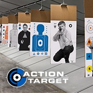 Need Paper Targets?  We've Got You Covered with 10% OFF.