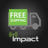 Impact Radio is offering free ground shipping on all orders over $100 USD (before taxes) within North America! Just place your order before March 31st, 2019.