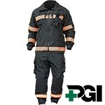 FireLine™ Multi Mission Tactical Jacket by PGI