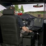 PatrolSim™ - The most realistic, cost-effective simulation
