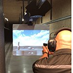 XWT ProImage® Projected Target System