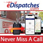 Emergency Dispatch Notification Services - Audio Dispatch to Your Cell