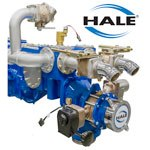 Qmax™-XS Pump (Hale Products)
