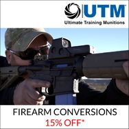 UTM Weapon Conversions