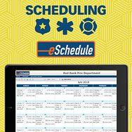 Scheduling: Easily manage employee schedules online