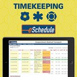Timekeeping: Multiple options for tracking employee time