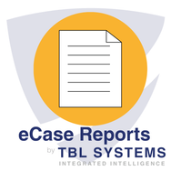eCase Reports by TBL Systems