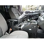 Gamber-Johnson Vehicle Specific Consoles