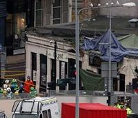 8 dead in police helicopter crash onto pub