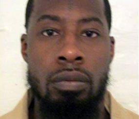 This undated photo provided by the New Jersey Department of Corrections shows Vonte Skinner. (AP Image)