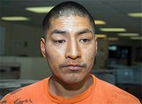 Inmate pleads guilty to raping Ariz. prison teacher