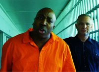 Anti-cop music video filmed at jail sparks outrage