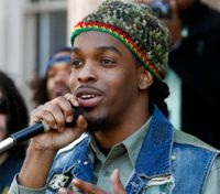 Inmate charged in brutal jail beating of Peter Tosh's son