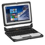 Refurbished Toughbook 20 Now Available from Telrepco!