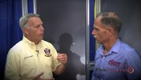 Chief Conversations: IAFC Southeast Division top issues