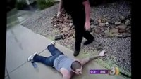 Mesa Police Hooks Officers Up with TASER On-Officer Cameras