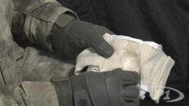 Innovation Zone - Tactical Medical Solutions