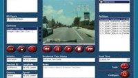 Cisco Systems: Live Presentation on Innovation in Public Safety - IACP 2008