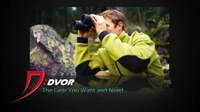 DVOR - One-Stop Shop For Tactical and Outdoor Gear