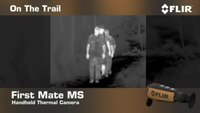 First Mate MS - Thermal Night Vision Everywhere