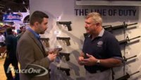 Smith & Wesson at SHOT Show 2008