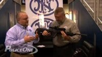 FNH USA at SHOT Show 2009