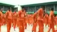Inmates do Soulja Boy and Hammer